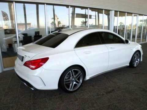 Mercedes Cla 45 Amg For Sale >> 2013 Mercedes Benz Cla Class Cla45 Amg C117 Auto For Sale On Auto Trader South Africa