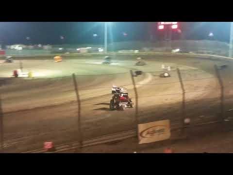 Lemoore Raceway 8/12/17
