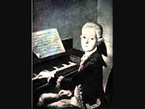 W.A. Mozart - Sonata no. 2 in F major, KV 280 - Gerard van Reenen