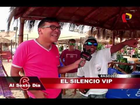 El Verano Vip: El Lado Más Exclusivo De La Playa El Silencio (1/3)