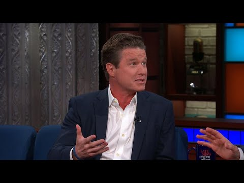 Billy Bush rejects Trump