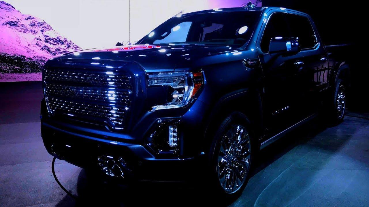 2020 Nissan Titan Warrior V6 545hp Exterior And Interior 1080p