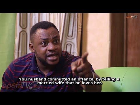 Oriki Ife 2 Latest Yoruba Movie 2019 Drama Starring Odunlade Adekola - Laide Bakare - Wunmi Ajiboye