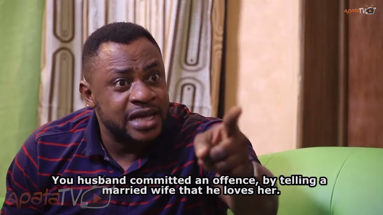 Download Oriki Ife 2 Latest Yoruba Movie 2019 Drama Starring Odunlade Adekola   Laide Bakare   Wunmi Ajiboye
