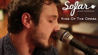 King Of The Opera - Compassion | Sofar Verona