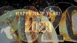 Free 2020 Happy New Year Countdown 4K HD HQ
