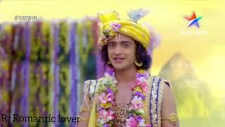 Star Bharat Radha krishna Serial Whatsapp Status💖💖GrabvidtoMp3 com