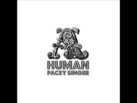 A. Human - Pacey Singer
