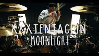 XXXTENTACION - Moonlight | Drum Cover