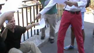 Scaena de Cesaris morte acta. 2 (Romae 21/07/12)
