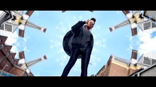 "Nalband - ""Zlatan"" (REMIX) Feat. Jonas Benyoub, Pumba, Lotus & Temoor [OFFISIELL MUSIKKVIDEO]: YLTV"
