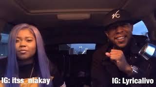 Video Deadly brother and sister combination... Vo & Nia Kay greatest moments download MP3, 3GP, MP4, WEBM, AVI, FLV November 2019