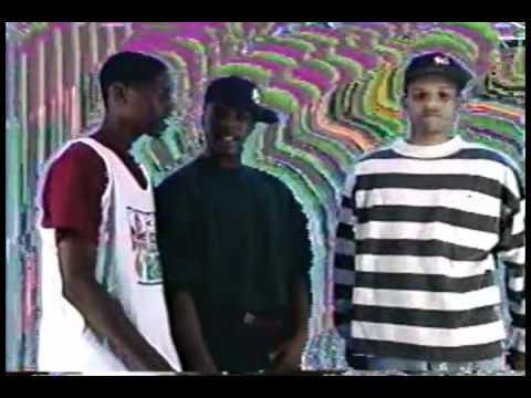 MF911 presents TIM da TERRIBLE 1991 (the...