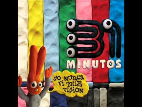31 Minutos - Yo Nunca Vi Television (2009)(Disco Completo)
