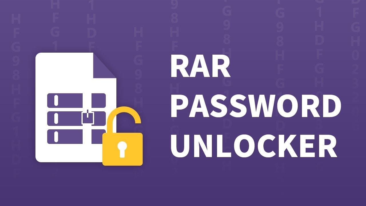 Top 6 RAR Password unlocker (2019 Reviews)