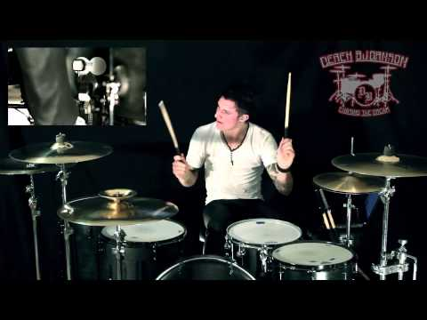 Derek Bjornson: Halestorm - Love Bites (So...