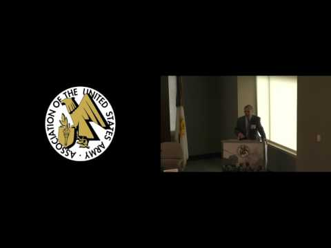 2017 Army Contracts Hot Topic - Shay D. Assad - Director, Defense Pricing, OUSD