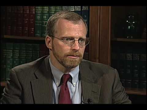 Interview with David J. Kramer, part 1