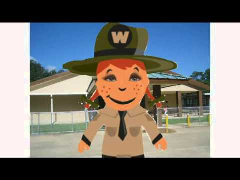 Woodland Park Elementary Magnet School's Daily Broadcast for February 24, 2016