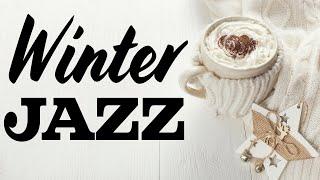 Winter Coffee - Relaxing Morning Bossa Nova Jazz for Good Mood