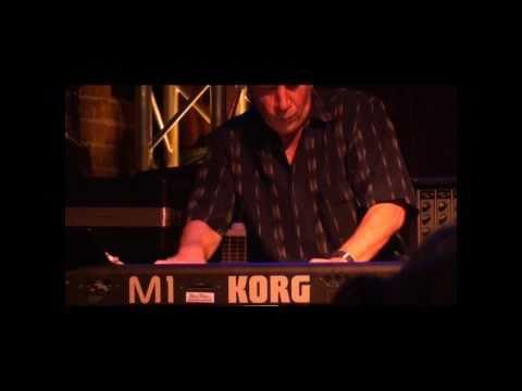 The Stoney B Blues Band 2011 PROMO