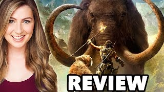 FAR CRY PRIMAL - Game REVIEW!