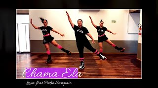 Baixar Coreografia Kangoo Jumps - Chama ela. Lexa feat Pedro Sampaio