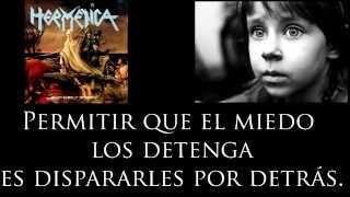Hermetica - Yo No Lo Hare // Letra