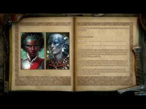 PILLARS OF ETERNITY 2 - ULTIMATE HERALD BUILD by RPG Division