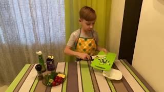 ПРОСТО ГОТОВИТЬ|Как приготовить салат?