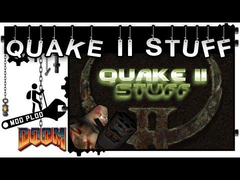Quake II Stuff   Mod Plod (Doom) – OverTheGun