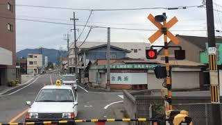 【JR九州 筑豊本線(福北ゆたか線)】新飯塚→桂川 2021.5.28