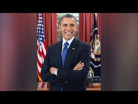 WWE honors Barack Obama in celebration of Black History Month