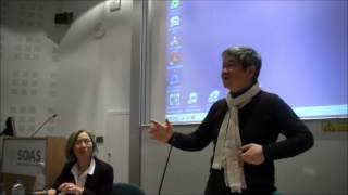 Q&A with Producer Lin Leh-chyun, Centre of Taiwan Studies, SOAS, University of London