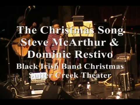 Christmas Song (Black Irish Christmas)