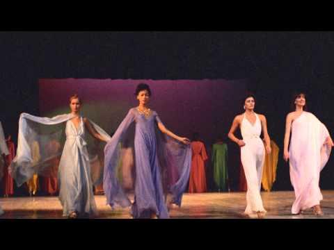 Versailles '73: American Runway Revolution | Official Trailer | FilmBuff