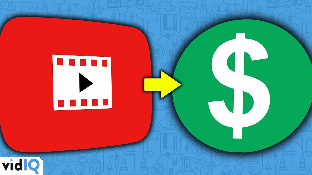 How To Monetize Your Youtube Channel In 2020 Youtube