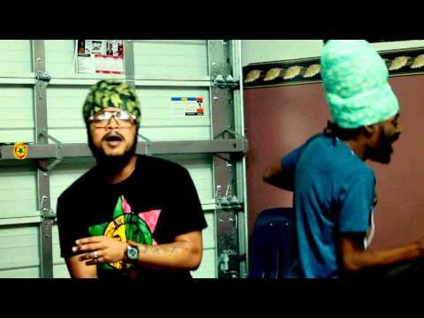 FYAKIN HERBS (music video)2015!!!