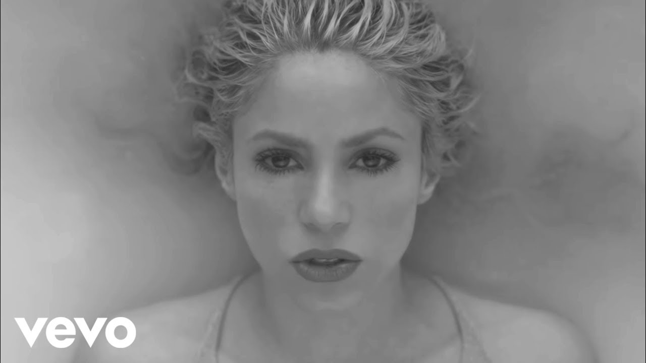 Shakira - Trap (Official Music Video) ft. Maluma #1