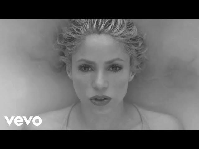 Trap: un derroche de sensualidad de Shakira y Maluma