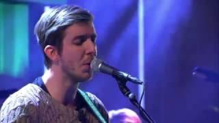 Matt Winson - Into Pieces (minuut)
