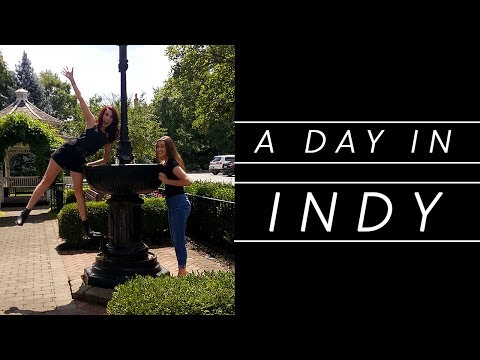 Sisters Loose In Indianapolis Indiana!