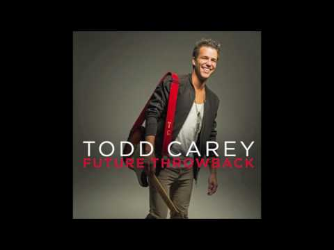 Todd Carey - Dead and Gone (Official Audio)