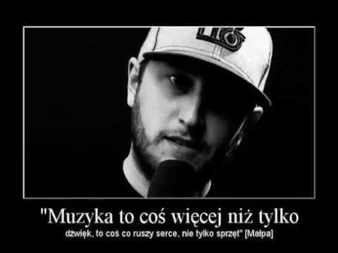 Polish Rap #1 (Buka, Zbuku, KaeN, Baku. Miuosh...)