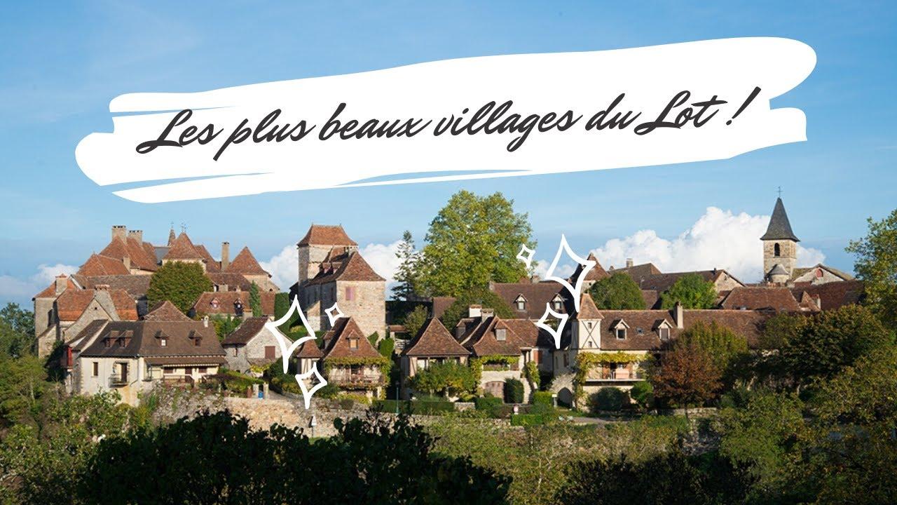 Download Les plus beaux villages du Lot