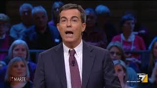 Alessandro Di Battista (M5S): 'Berlusconi è già a caccia di parlamentari, siamo al mercato ...