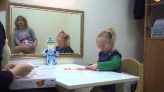 Развитие словаря ребенка. Лексическая тема «Одежда»