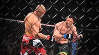 Game review   EA Sports UFC Cinematic Trailer E3 2014    PREMIERE GAME AND PLAY
