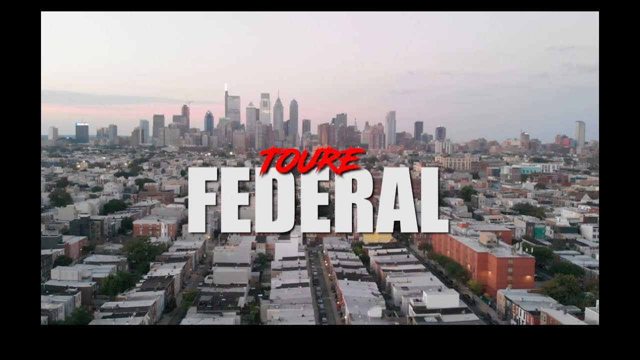 Download Toure - FEDERAL (Official Music Video)