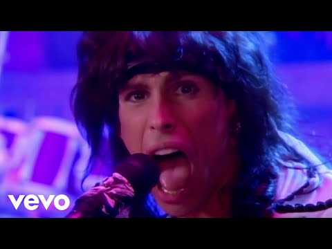 Aerosmith - The Other Side